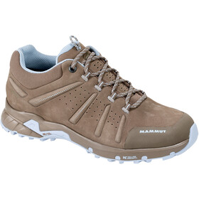 Mammut Convey Low GTX Chaussures Femme, oak-zen